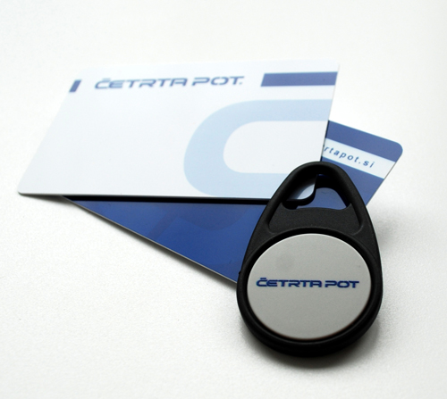 ID Card and Key Tag